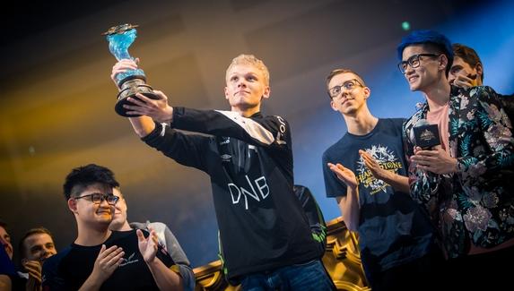 Hunterace победил на Hearthstone World Championship 2019