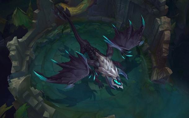 Старший дракон