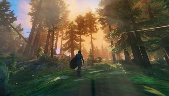 Valheim сохранила лидерство в чарте Steam третью неделю подряд