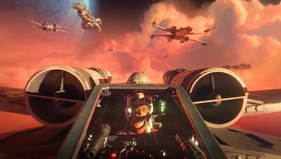 СМИ: подписчики PS Plus получат Star Wars: Squadrons и Operation: Tango в июне