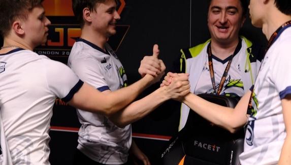 Team Spirit поучаствует в IEM — Katowice Major 2019