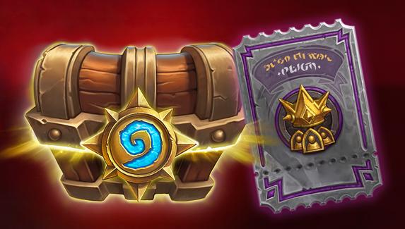 Игрокам в Hearthstone выдадут награды за подписку в World of Warcraft