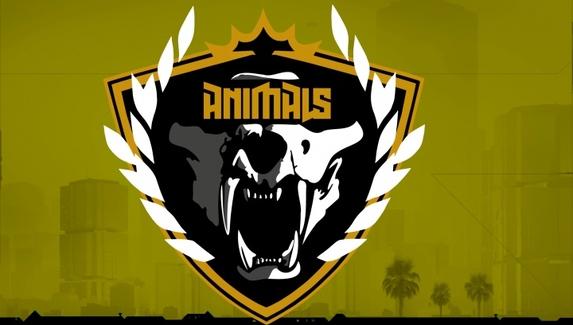 Ультратестостерон и никакой кибернетики — авторы Cyberpunk 2077 представили банду Animals