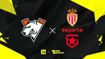 Первый матч Virtus.pro на ESL One Eastern Europe Online Season 2. Как это было