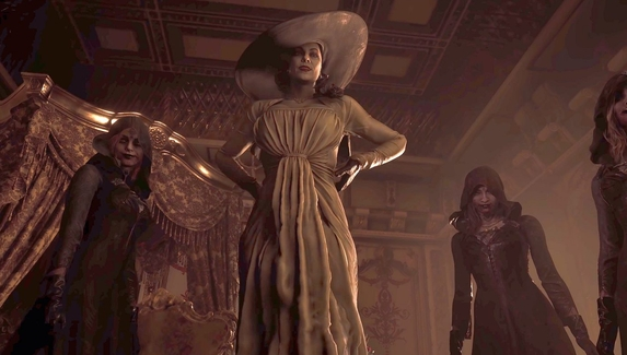 Названа дата второй презентации Resident Evil Village