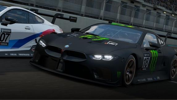 На чемпионате по Forza Motorsport 2020 разыграют миллион рублей — главным гостем ивента станет Элджей