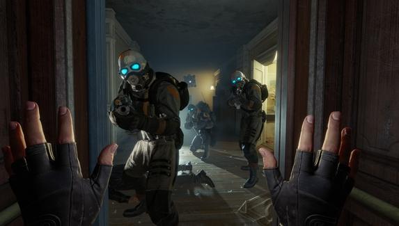 Разработчики Half-Life Alyx: «Мы уверены, что выпустим игру в срок»