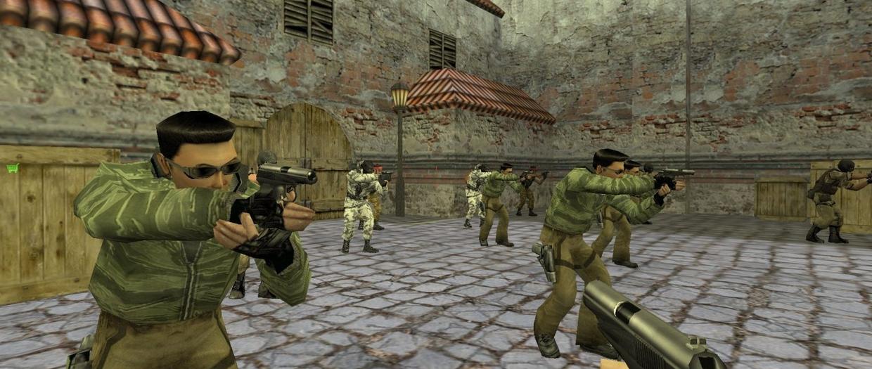 Раньше было лучше? 7 фишек из старых версий Counter-Strike, которых нет в CS:GO