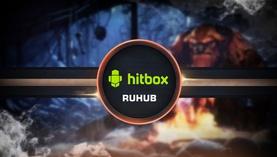 RuHub Dota 2 Hitbox