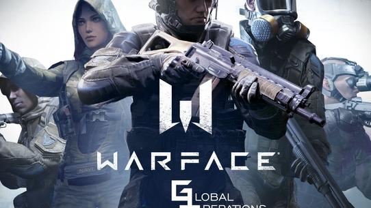 Warface: GO. Как разработчики создают свои стандарты мобильных шутеров