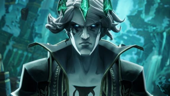 Анонсирован новый чемпион LoL — антагонист следующей игры Riot Games