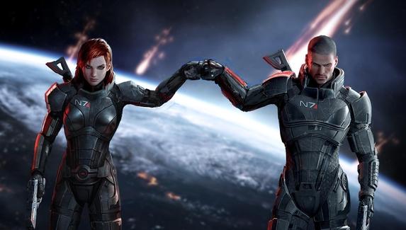 Ремастер трилогии Mass Effect может выйти раньше намеченного срока