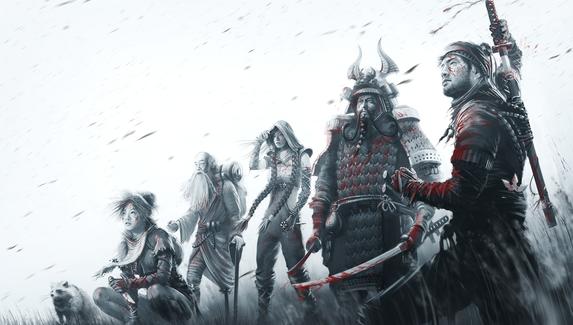 Лучшие игры о самураях и ниндзя на ПК — Shadow Tactics, Mark of the Ninja и другие