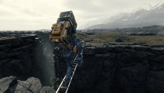 В Steam и Epic Games Store открыли предзаказ Death Stranding