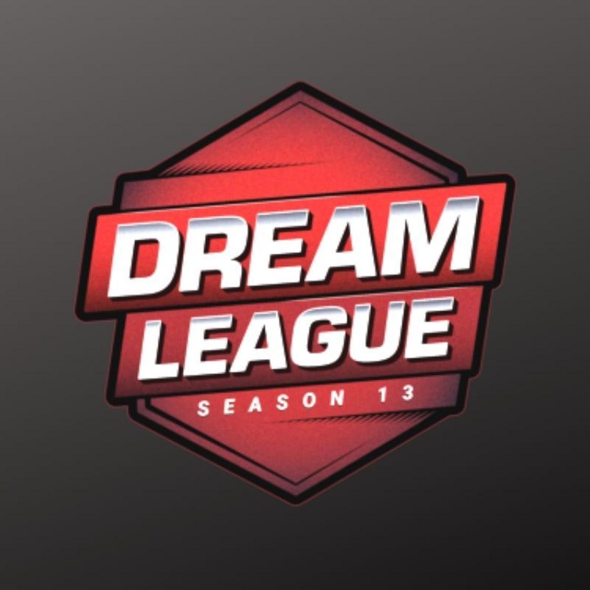 Картинки по запросу DreamLeague Season 13