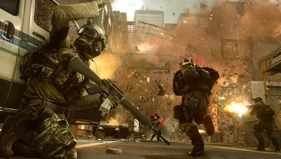Разработчики Battlefield 4 увеличили вместимость серверов — игроки столкнулись с длительным поиском матчей