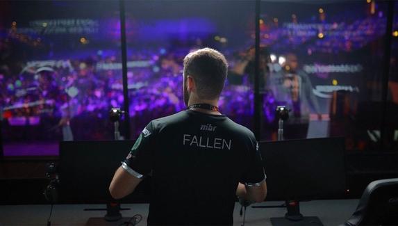FalleN перешел в Team Liquid