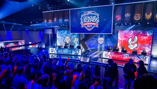 Here is how each team can avoid the EU LCS Gauntlet