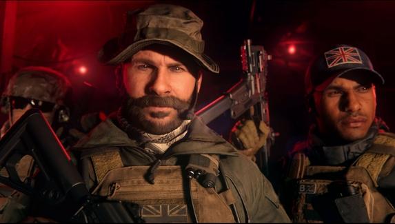 Запирайте крепче двери —капитан Прайс появится в четвертом сезоне Call of Duty: MW и Warzone