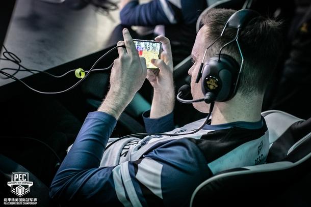 Мобильный киберспорт