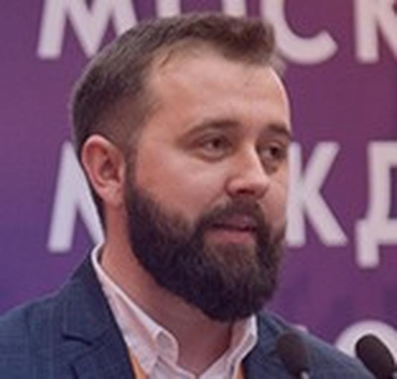 Роман Ступин, заместитель директора Координационного центра Минкомсвязи России