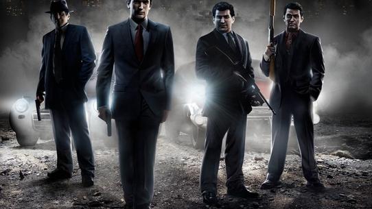 Какие черты настоящей итальянской мафии были отражены в одноименной серии игр?