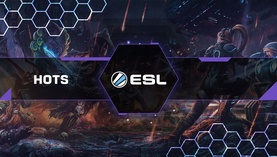 ESL Heroes of the Storm