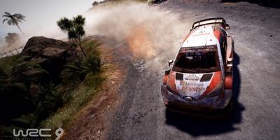 WRC 9: World Rally Championship