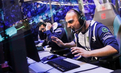 KuroKy о конкуренции: «Многие просто не понимают, какой стресс ложится на плечи игроков»