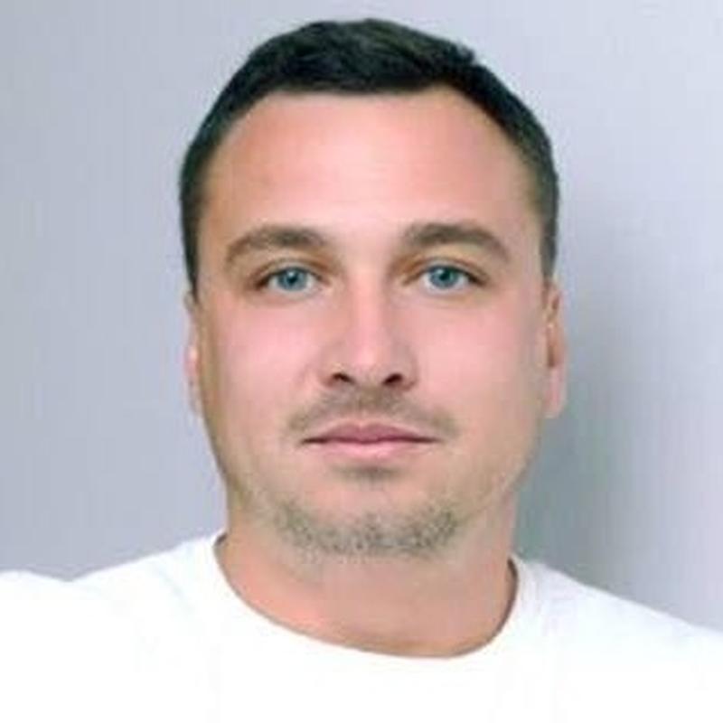 Евгений Калганов