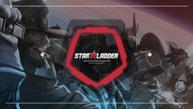 StarLadder OW RU