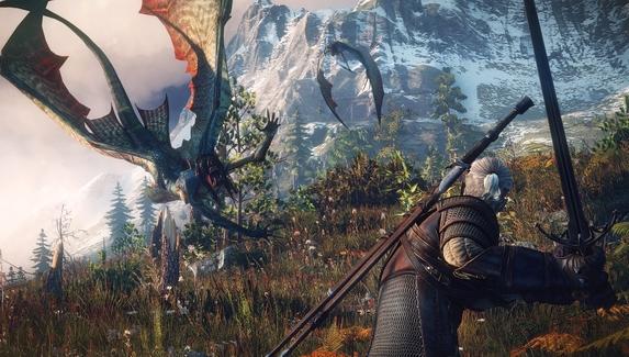 В сети появился первый тест производительности The Witcher 3 на Nintendo Switch