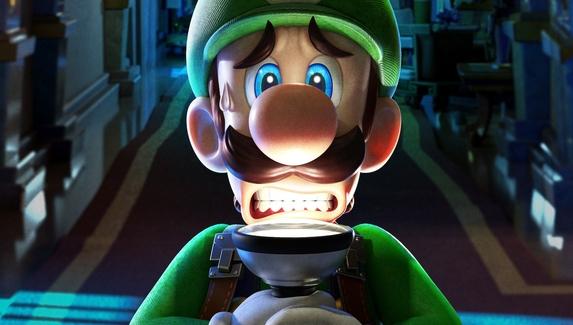 В Nintendo eShop стартовала распродажа — скидки на Overwatch, Splatoon 2 и Luigi's Mansion 3
