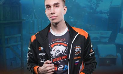 Virtus.pro, Team Envy и G2 Esports сыграют во франшизной лиге по Paladins