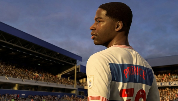 В FIFA21 появится футболист, убитый 15лет назад