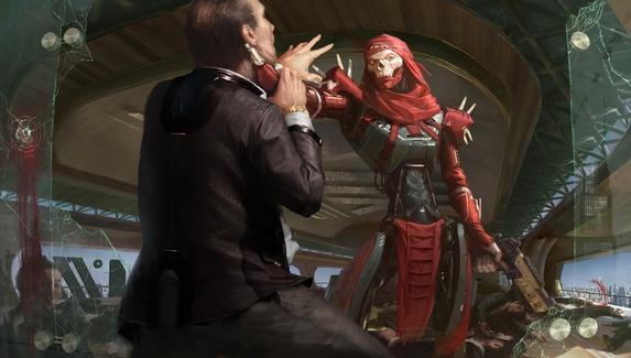 Игроки в Apex Legends столкнулись с потерей прогресса в «королевской битве»