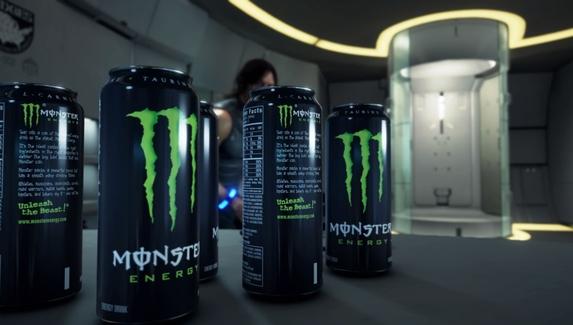 В Death Stranding нашли рекламу сразу четырех брендов — в AAA-играх это редкость
