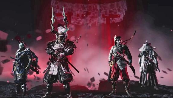 Стала известна дата выхода режима Legends для Ghost of Tsushima