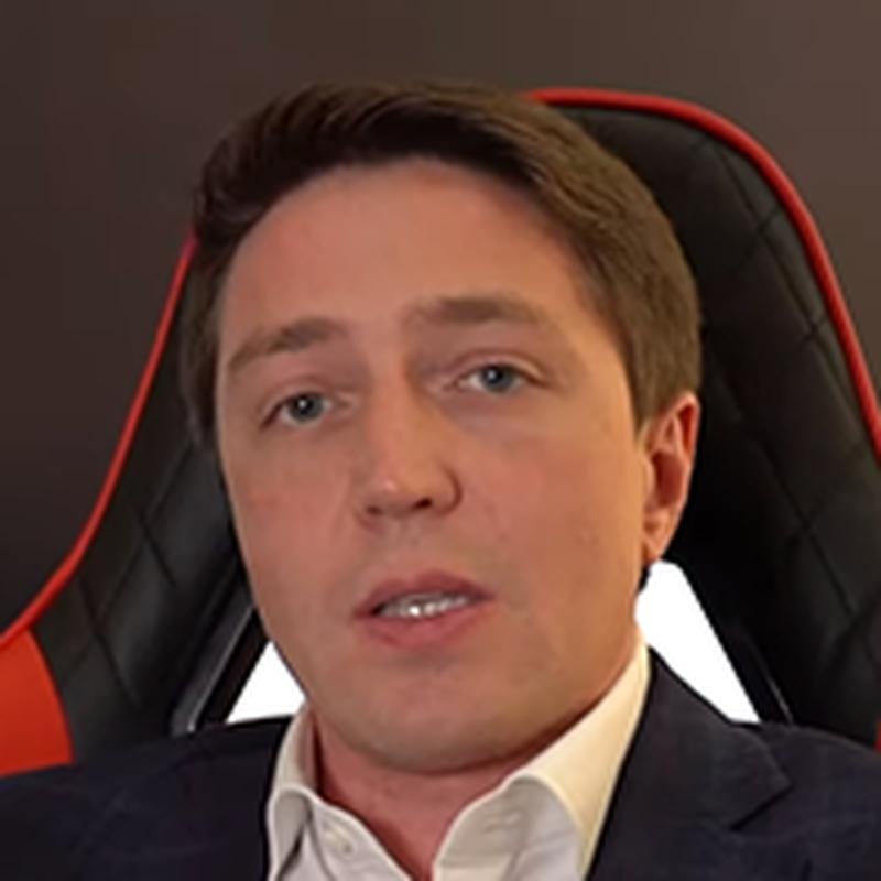 Сергей MegioN Игнатко, CEO forZe