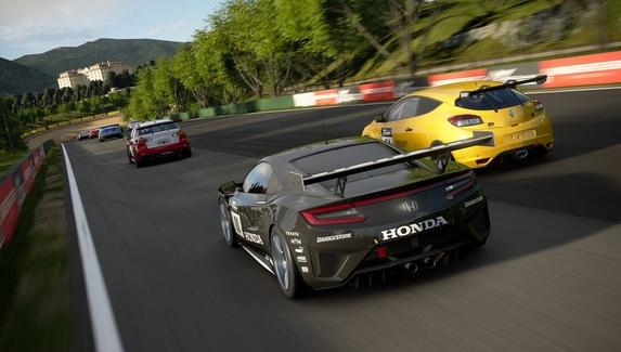 Gran Turismo 7 может выйти позже, чем планировалось