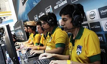 RIOT Games наводят порядок в Бразилии