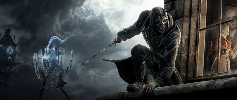 Десять лучших стелс-игр — Deus Ex, Dishonored, Metal Gear Solid и не только