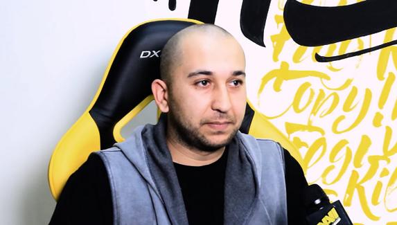Евгений Золотарев о составе NaVi по Dota 2: «Возможно, на какие-то точечные замены мы и пойдём»