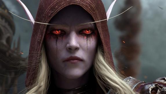Суд над Гаррошем и трагедия Сильваны — малоизвестные события мира Warcraft
