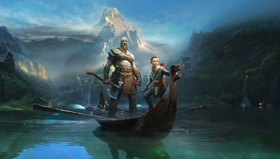 В God of War нашли новую пасхалку — для этого потребовалось взломать игру