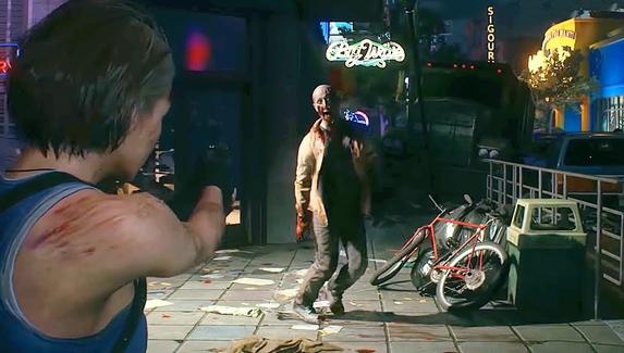 Энтузиаст опубликовал первое видео с VR-режимом для Resident Evil 2 и 3