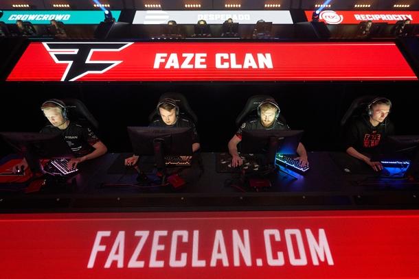 Если хочешь занять максимальное количество топ1 - делай как FaZe Clan, дропайся в Pai Nan