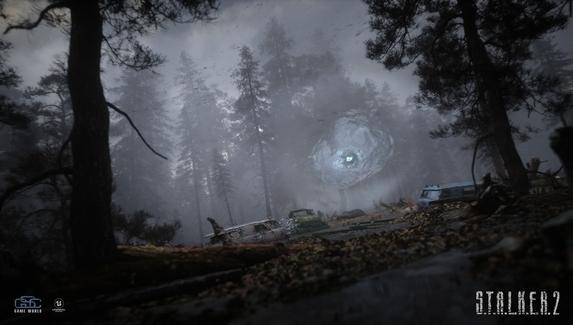 GSC Game World: качество графики в S.T.A.L.K.E.R. 2 будет таким, как на премьерном скриншоте