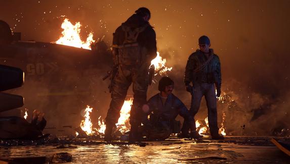 Опубликован финальный трейлер Call of Duty: Black Ops Cold War — огромная советская крепость и битвы в пустыне