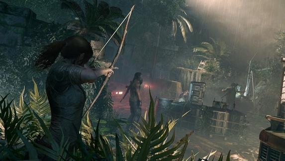 Стала известна дата выхода полного издания Shadow of the Tomb Raider